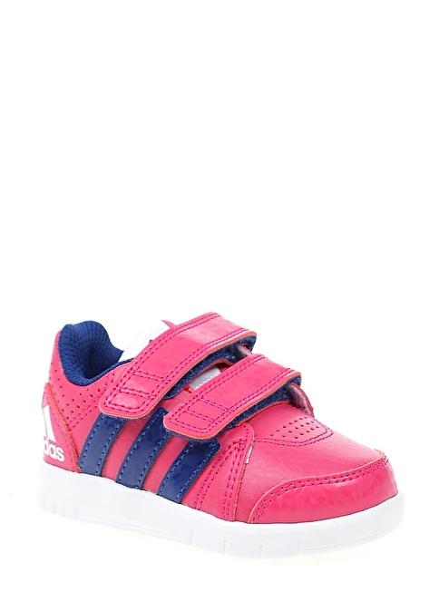 adidas Lk Trainer Pembe